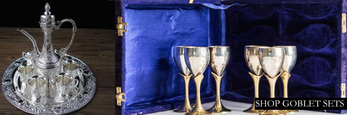 Goblet Sets
