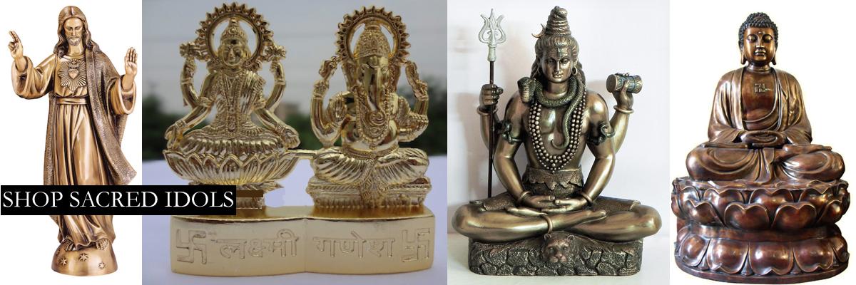 Sacred Idols