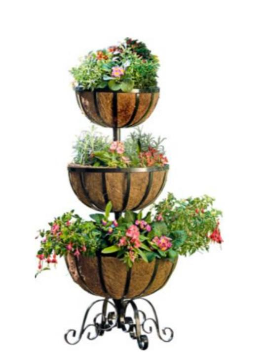 Duqaa Com Three Tier Flower Fountain Info Duqaa Com