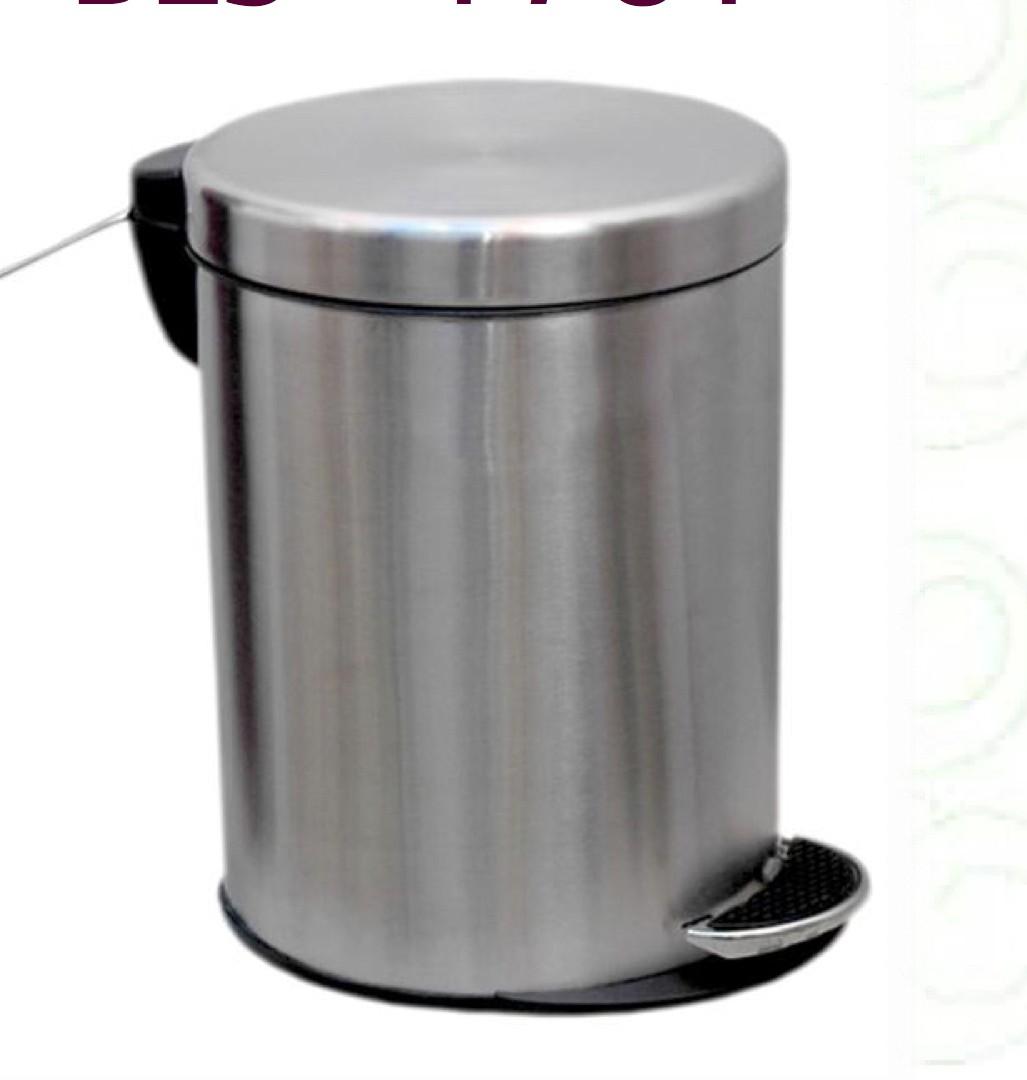 circular plain bins-(11 Liters)