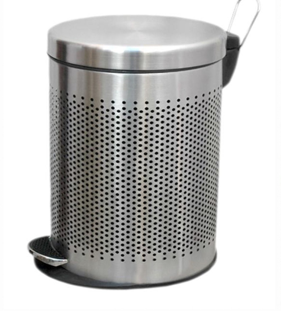 circular net design bins  -(20  Liters)
