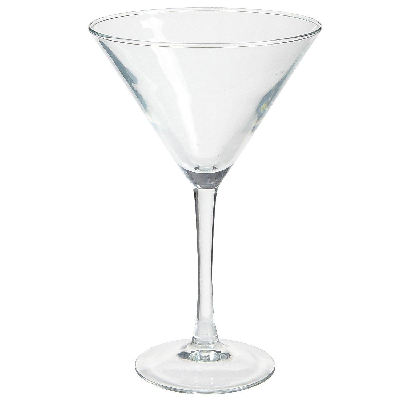 150 ml Cal Marrtini Stem Glass