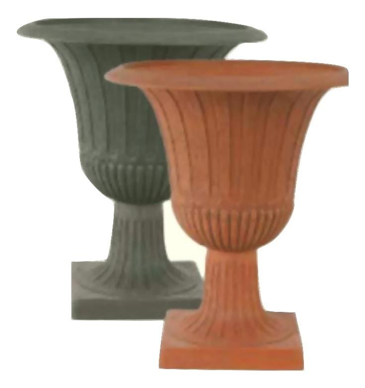 Antique Design 53cm Height Stone Planter