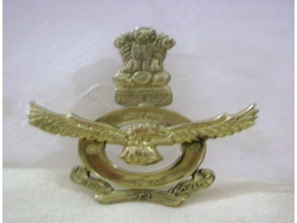 Army Crest Big