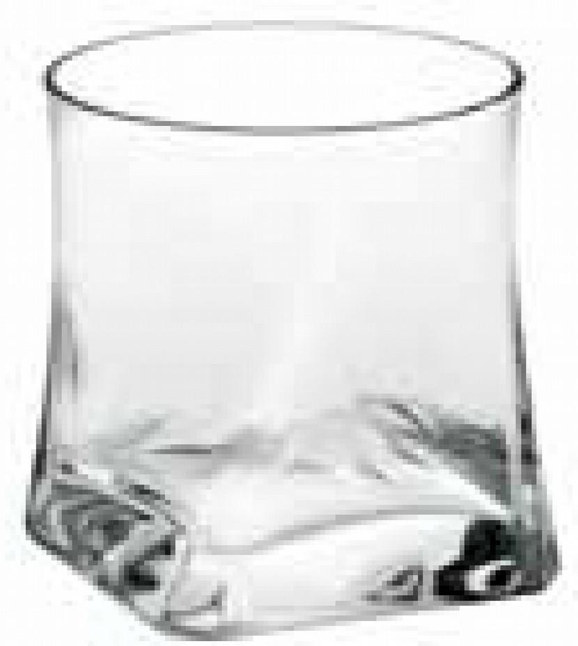 Bic Gotico Glass Tumbler
