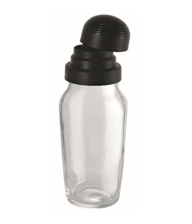 Shaker Black