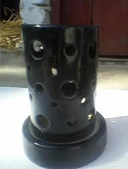 Black Electric Oil Diffuser