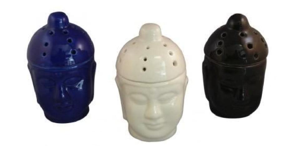 Buddha Ceramic Aroma Diffuser