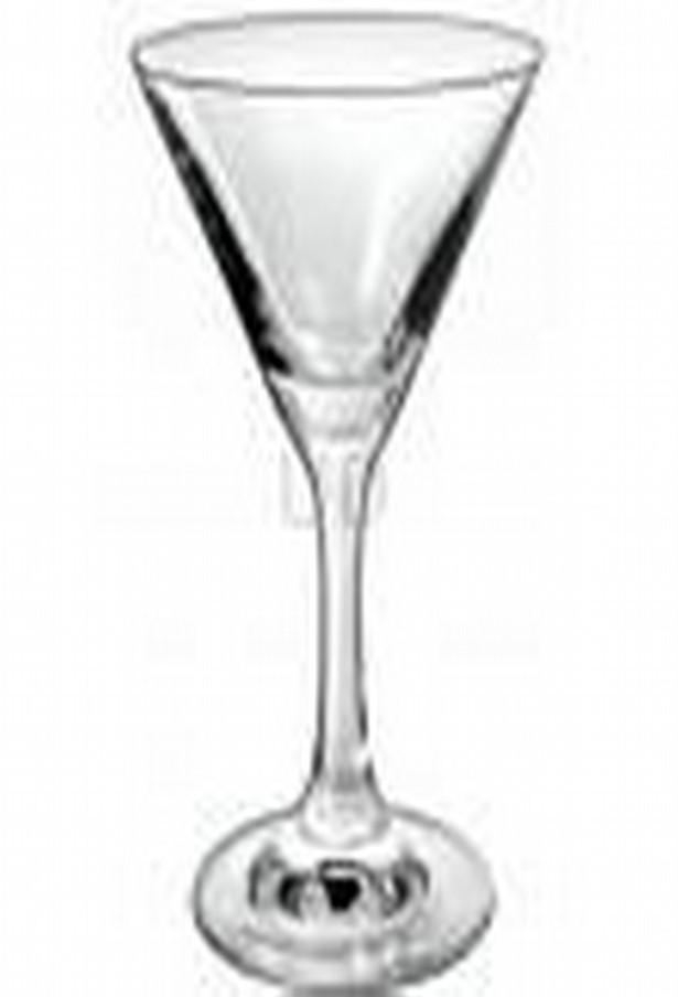 Cal Marrtini Stem Glass
