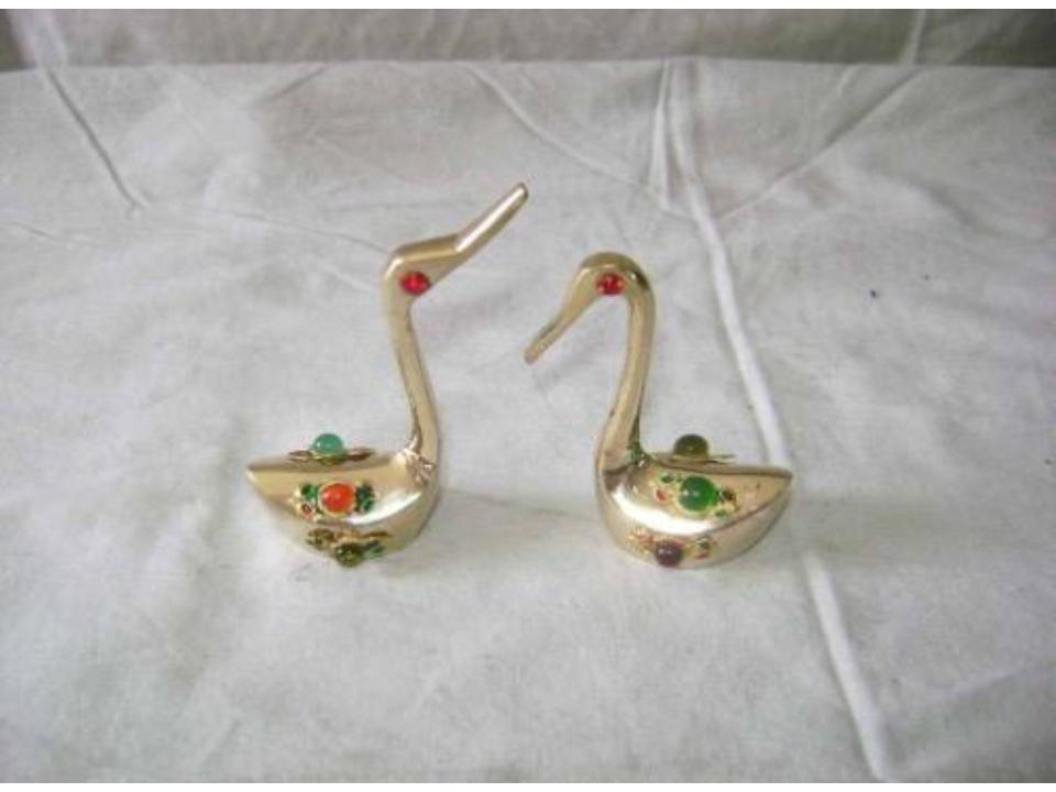 """Duck Set 4"""""""