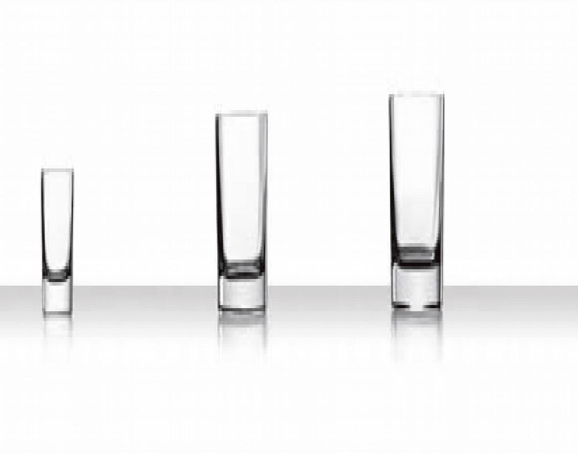 29 cl Strouss Whisky Glass