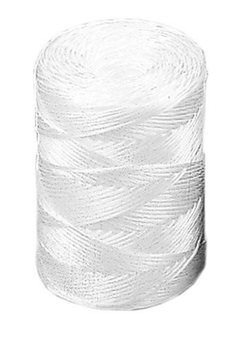 Decorative White 1050 Feet Poly Twine