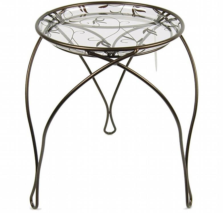 Designer Iron Table