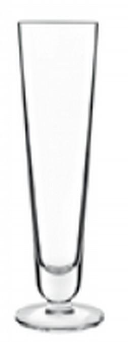 Elegant Pilsner with Stem