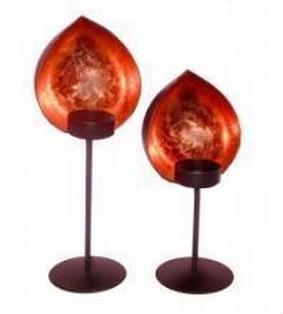 Iron Standing Lamp