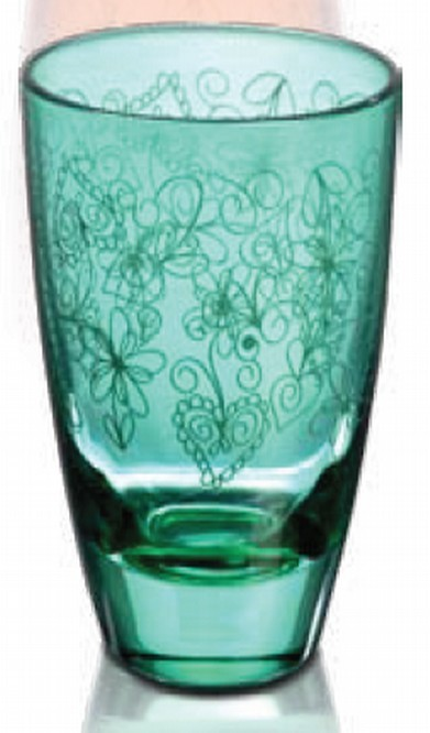 Joyce Green Glass