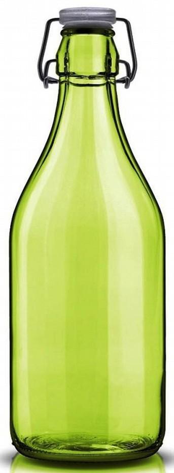 Lella Bottle Spruz Verde