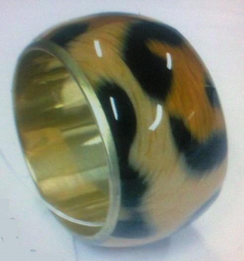 Meena Lear Napkin Ring