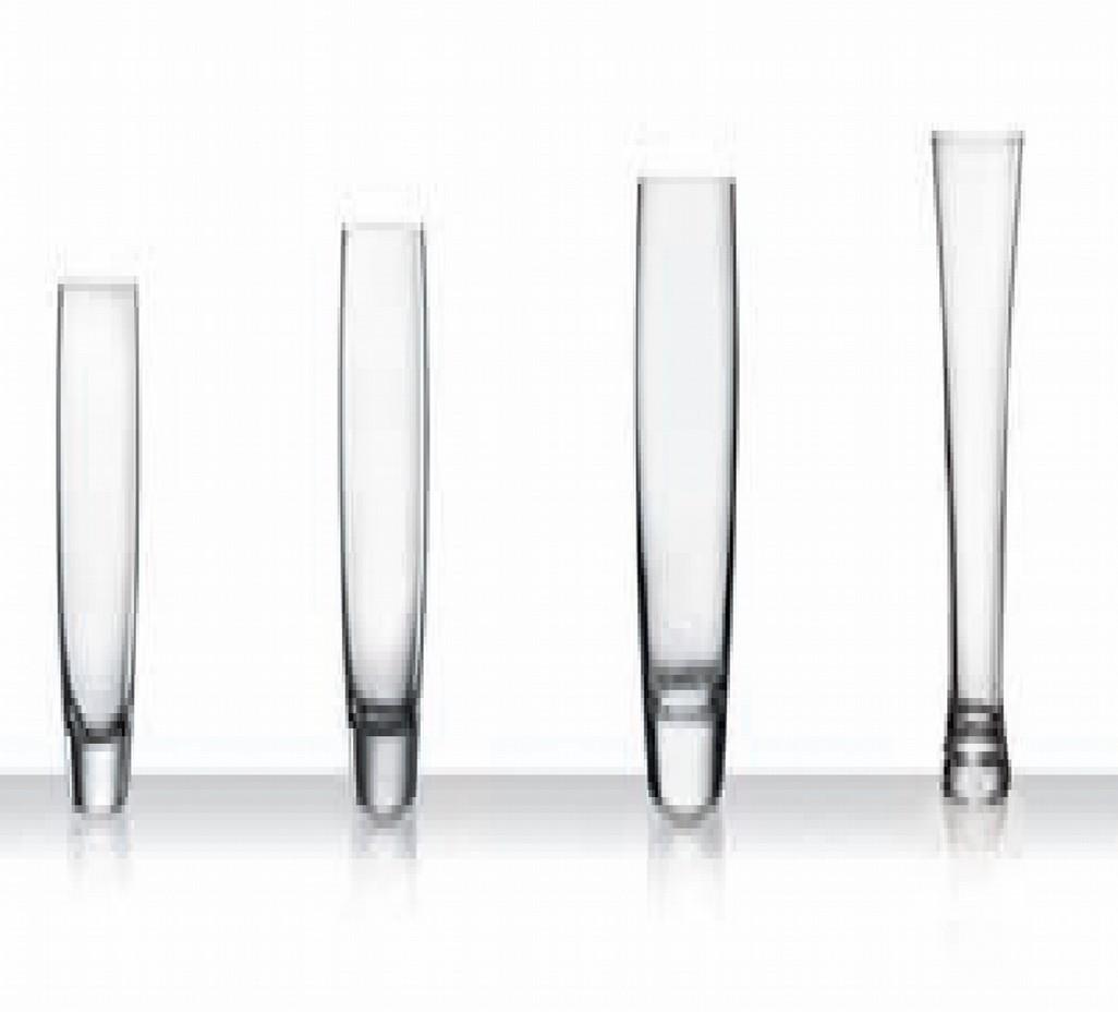 Michel Master Hi-ball Glass