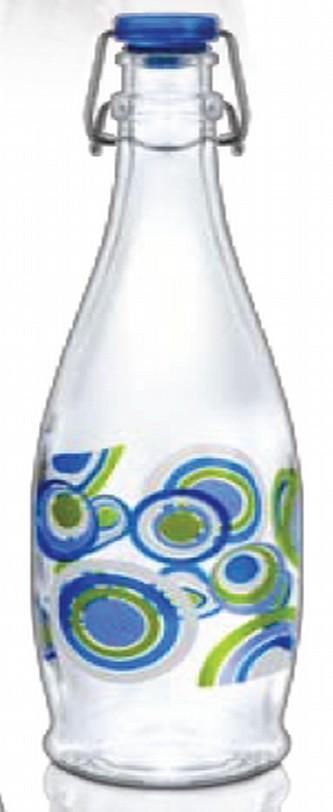 Mistic Bottles