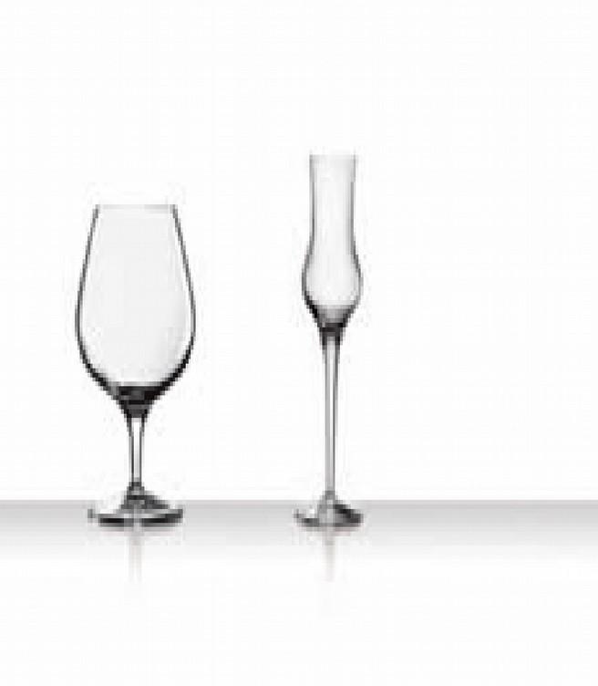 Napoleon Brandy Glass