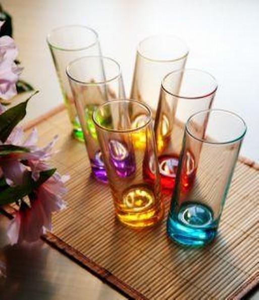 Pisa 320 Glass