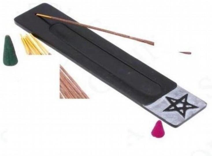 Rectangle Shape Incense Burner Holder