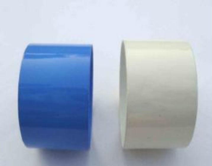 Set Of 2 Iron Napkin Ring flat 2 color(2.5 cm. Width.)