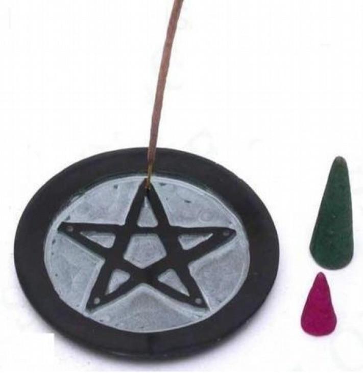 Star incense Stick Holder