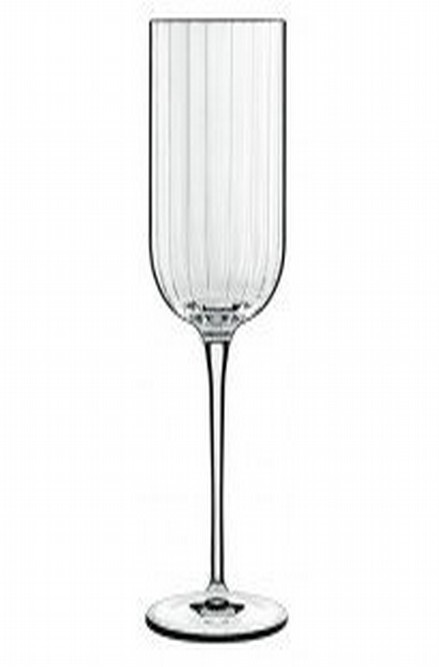 Stemw Bach White Wine Glass