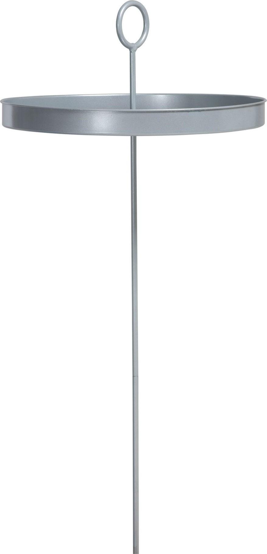 Stylish Steel  85cm Hammock Table