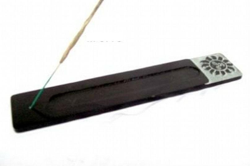 Sun Black Incense Stick Holder
