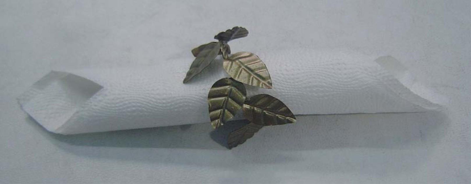 Table Decoration Napkin Ring