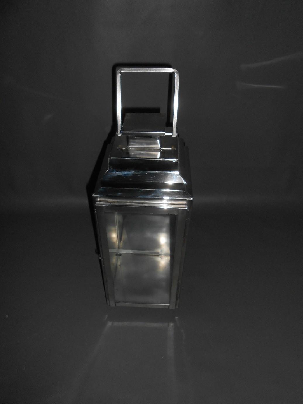 Durable Steel Lanterns