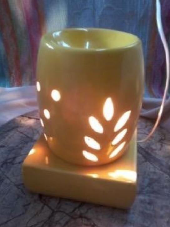 Electric Ceramic Oil Diffuser