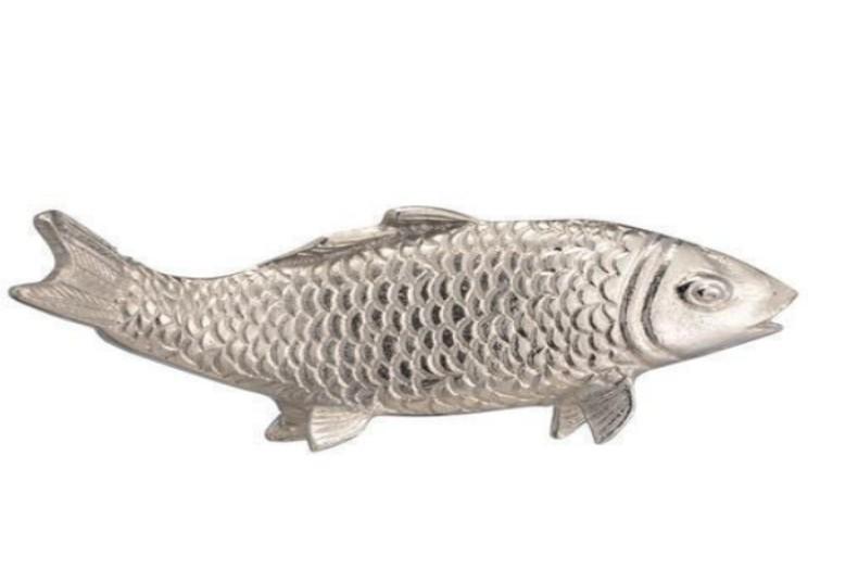 Decorative Sculpture- Fish DECORATIVE AND GIFTWARE ITEMS