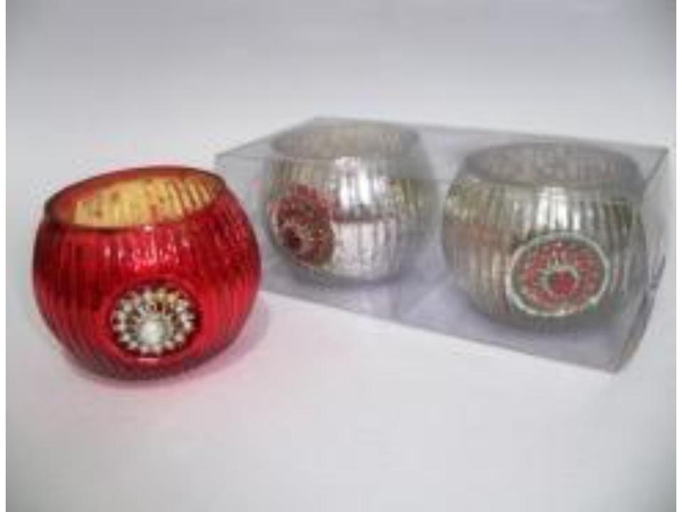 Bowl shape Lanterns