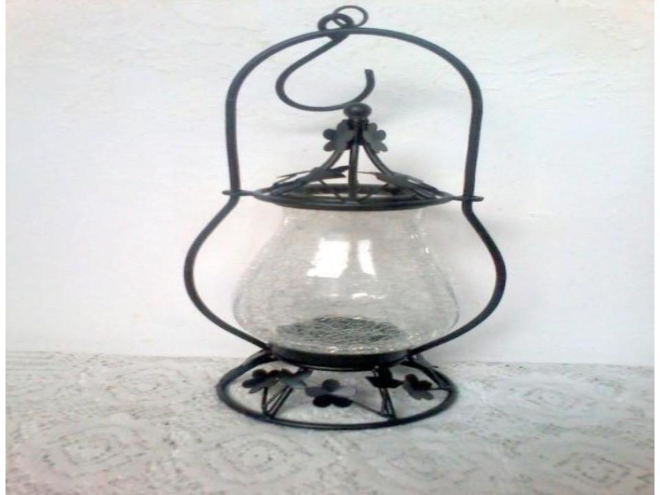 Ancient Design Lantern