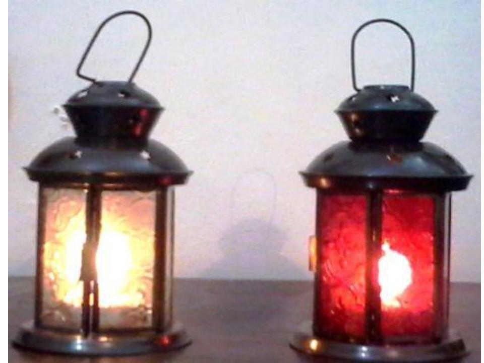 "Lantern Mini 6"""