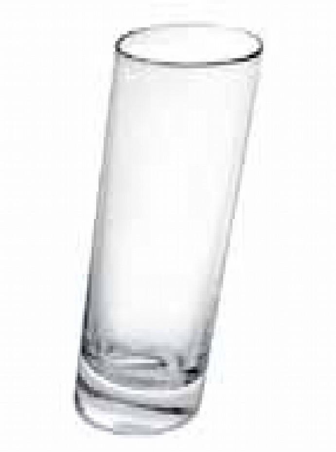 Long Stylish Tumbler Glass