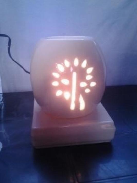 Mini Electric Oil Diffuser