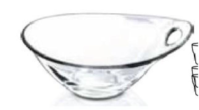 New Practica Bowl