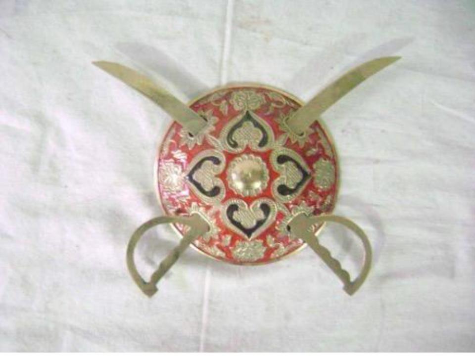 Shield Sword No.12