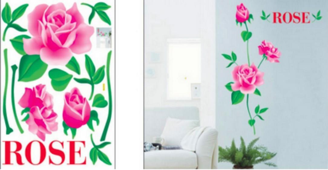 wall sticker W50 x L70cm