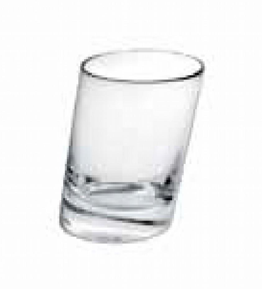 Stylish Small Glass