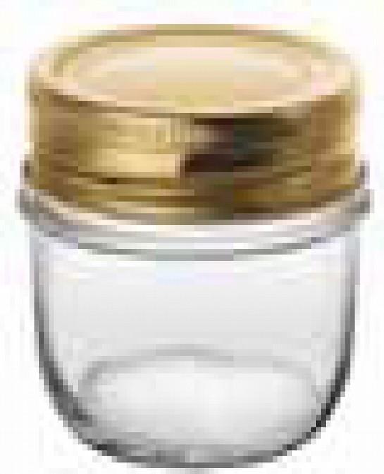 Vaso Terrine Tappo Jar