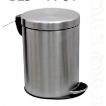 circular plain bins-(11 Liters)