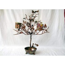 Votive Holder Tree Stand