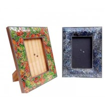 Classic Wooden Photo Frames 2 Piece