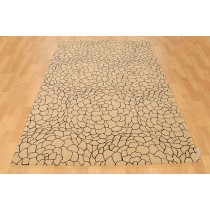 Hand Tufted Modern Area Carpet,   Size- 8 X 12